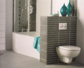 Ghb installatietechniek rijssen verwarmingstechniek sanitaire installaties electrische - Een mooie badkamer ...